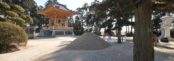 長福寺庭園